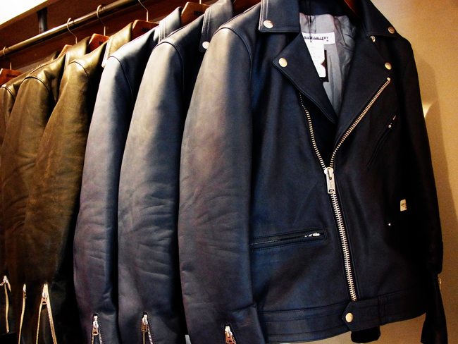RIDER'S JACKET - WASHED STEERHIDE_01.JPG