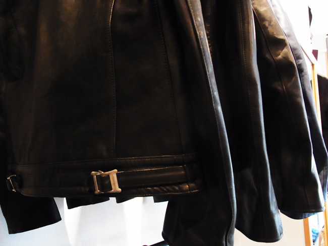 RIDER'S JACKET - WASHED STEERHIDE_02.JPG