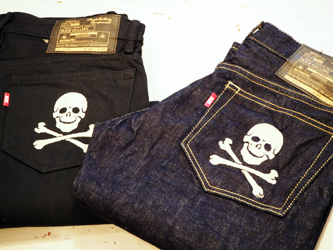 MAD SKULL DENIM PANTS.JPG