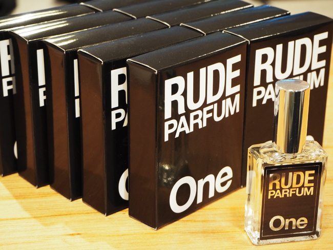 RUDE PARFUM One_01.JPG